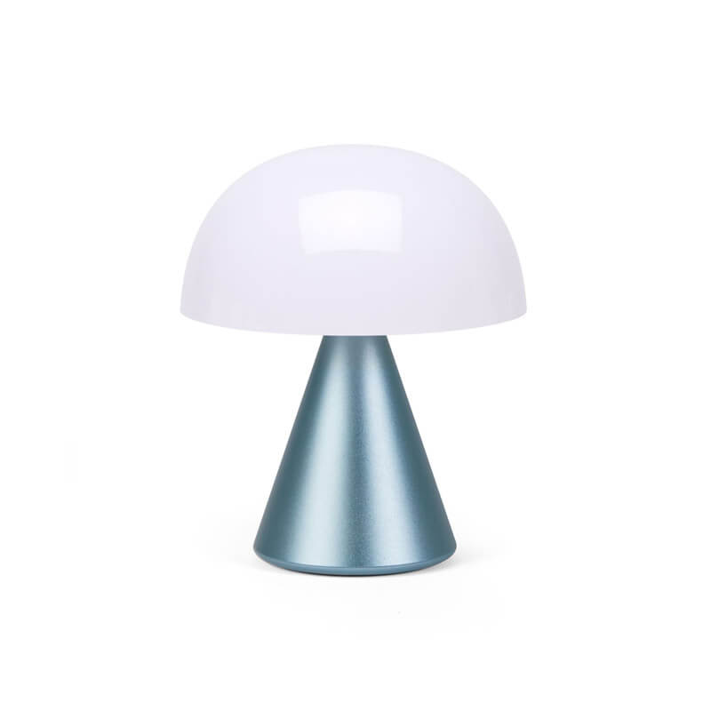 Mina M Light blue lexon