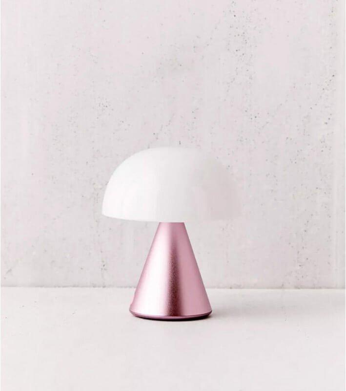 Mina M pink