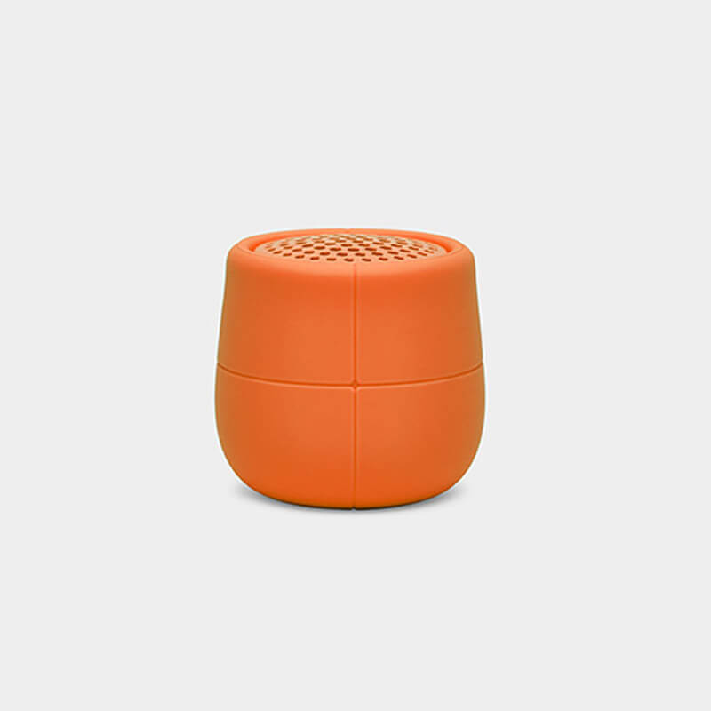 Mino X Orange