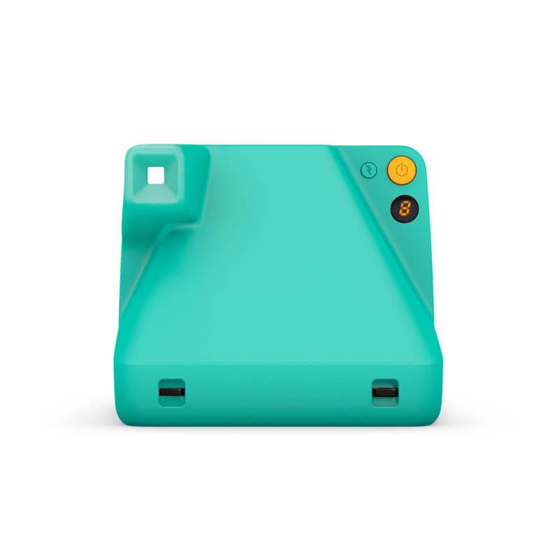 Polaroid Now Mint arriere