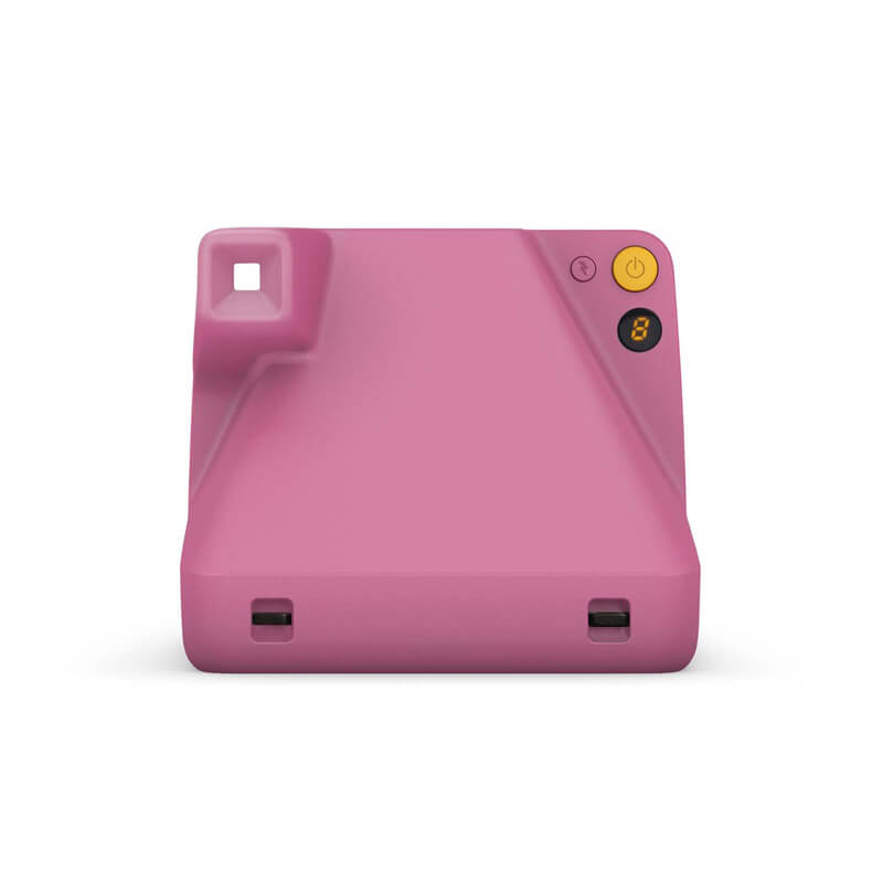 Polaroid Now Pink arriere