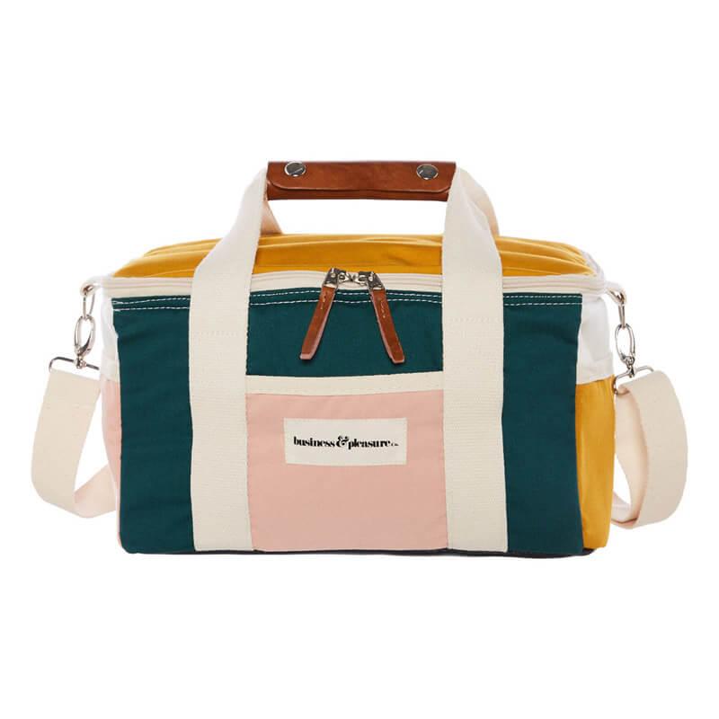 Premium cooler bag 70 panel cinque